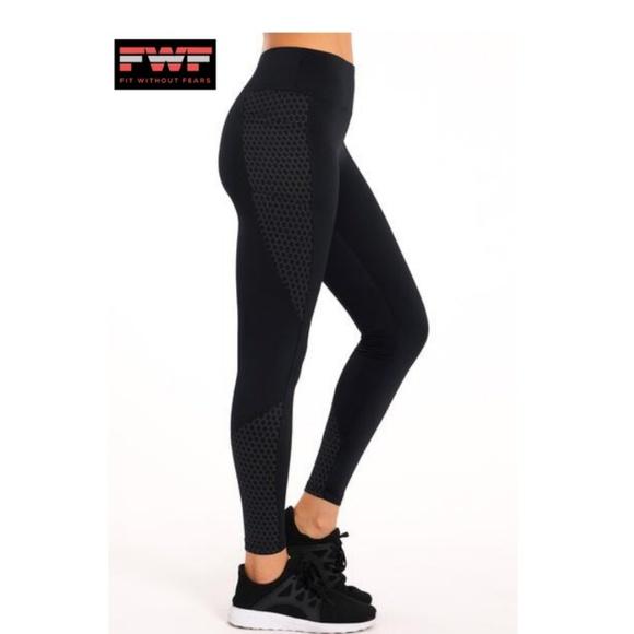 7045c5d7ce Marika Pants   Luminous Side Pocket Legging M   Poshmark